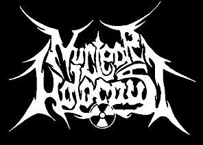 Nuclear Holocaust - Logo