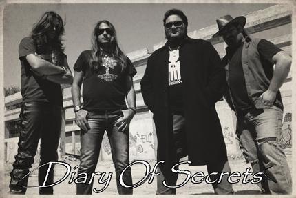 Diary of Secrets - Photo