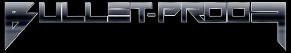 Bullet-Proof - Logo