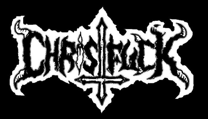 Christfuck - Logo