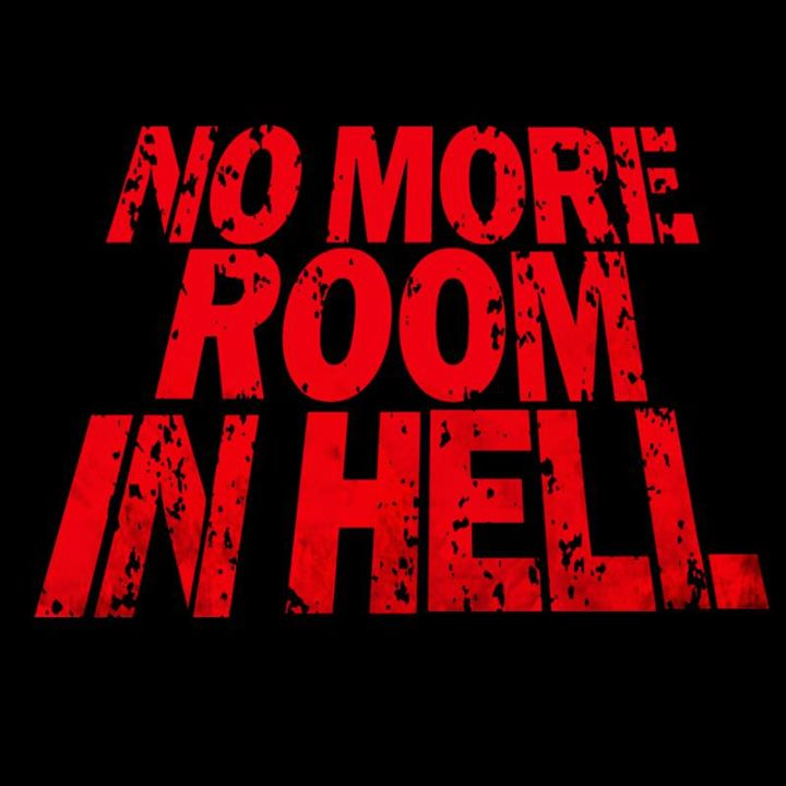 No More Room in Hell - Logo