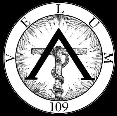Velum - Logo