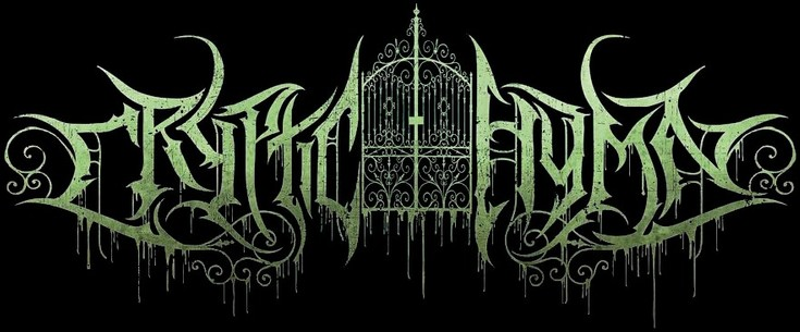 Cryptic Hymn - Logo