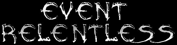 Event Relentless - Logo