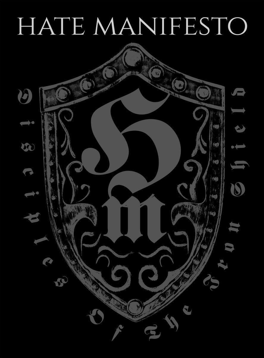 Hate Manifesto - Logo