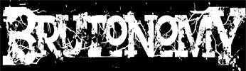Brutonomy - Logo