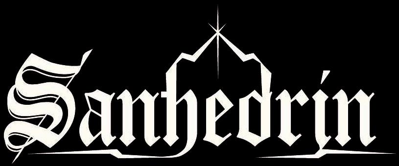 Sanhedrin - Logo