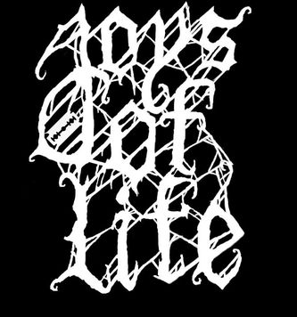 Joys of Life - Logo
