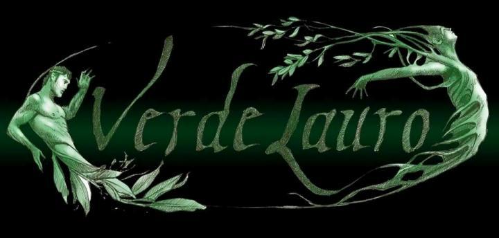 Verde Lauro - Logo
