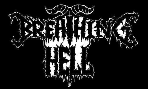 Breathing Hell - Logo