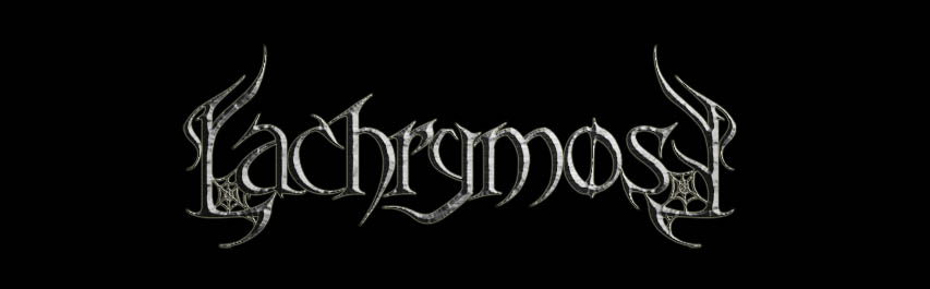 Lachrymose - Logo