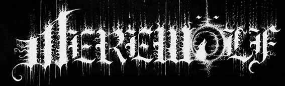 Werewölf - Logo