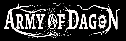 Army of Dagon - Logo