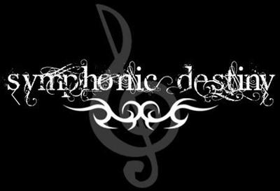 Symphonic Destiny - Logo