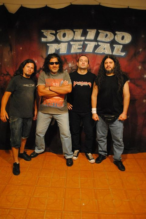 Solido Metal - Photo