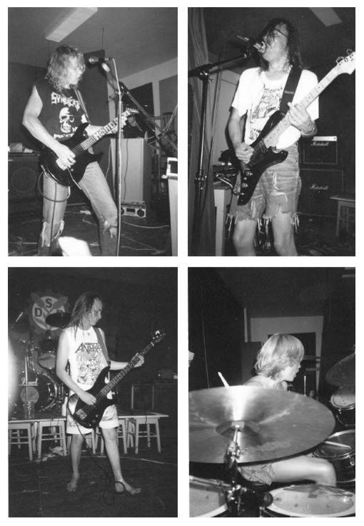 Syndicate - Photo