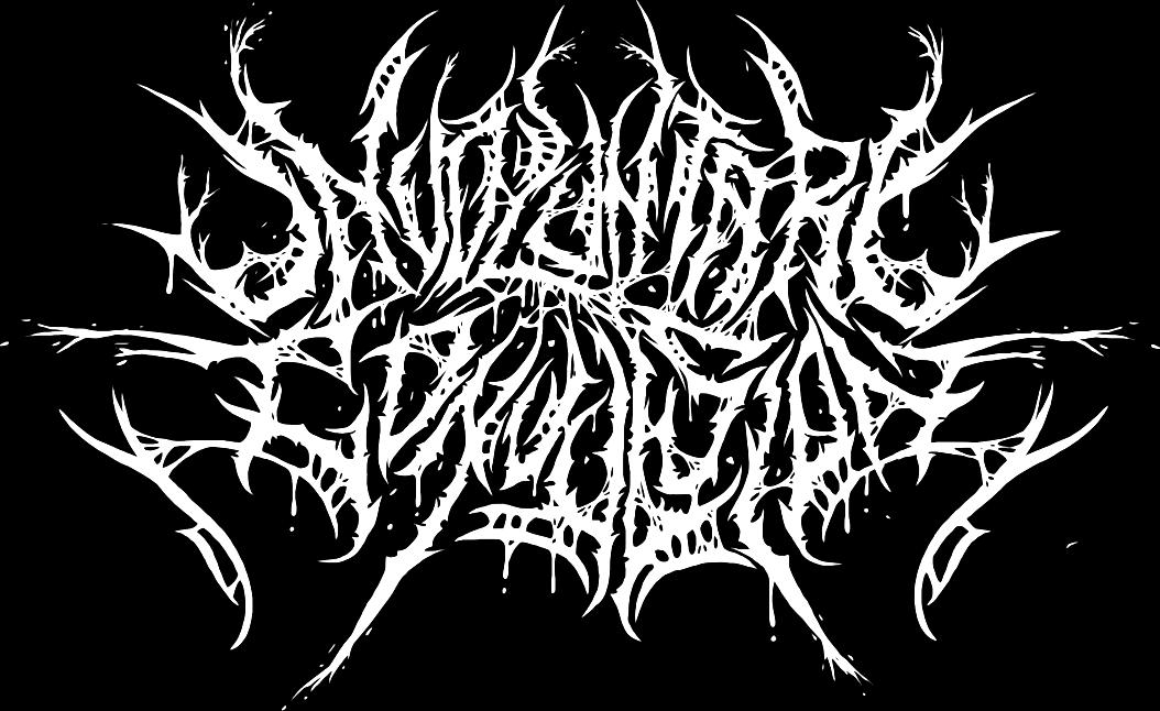 Involuntary Convulsion - Logo