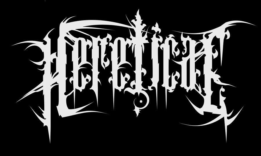 Hereticae - Logo