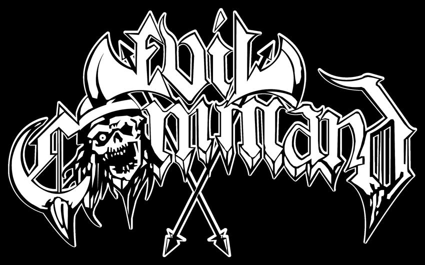 Evil Command - Logo
