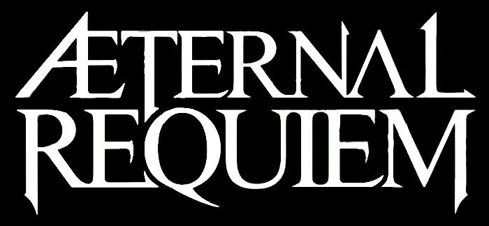 Æternal Requiem - Logo