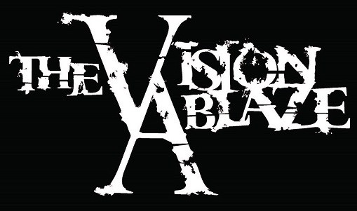 The Vision Ablaze - Logo