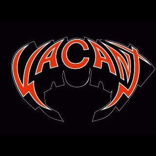 Vacant - Logo