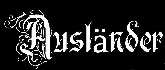 Ausländer - Logo
