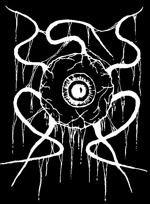 Unseen - Logo