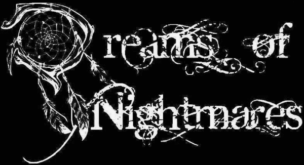 Dreams of Nightmares - Logo