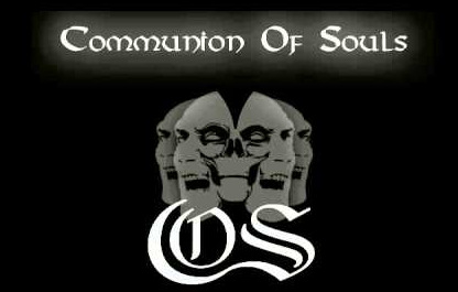 Communion of Souls - Logo