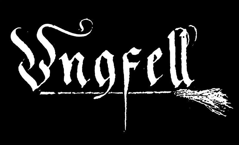 Ungfell - Logo