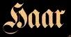 Haar - Logo