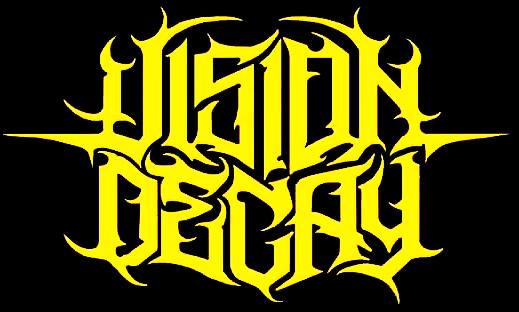 Vision Decay - Logo