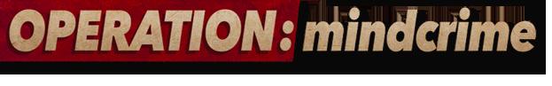 Operation: Mindcrime - Logo