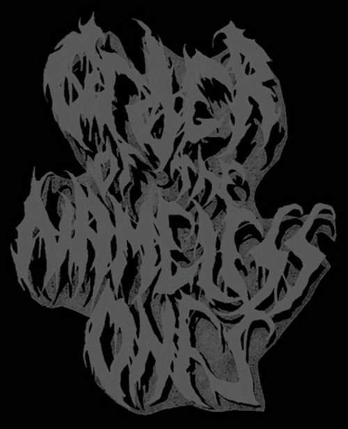 Order of the Nameless Ones - Logo