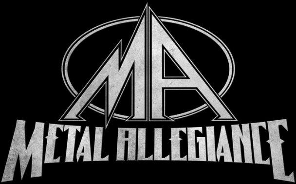 Metal Allegiance - Logo