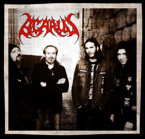 Acarus - Photo