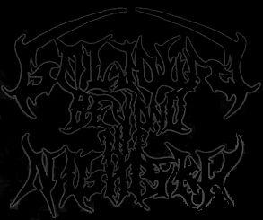 Gallows Beyond the Nightsky - Logo