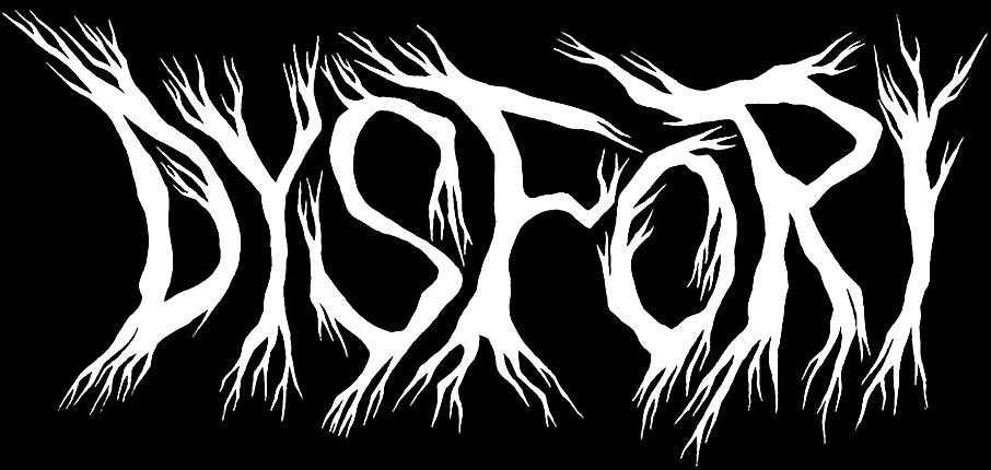 Dysfori - Logo