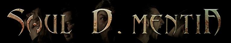 Soul D. Mentia - Logo