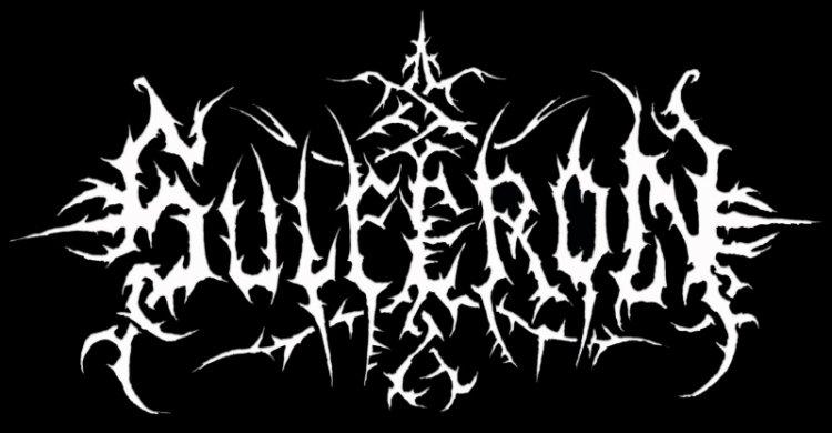 Sulferon - Logo