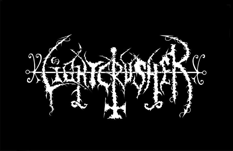 Lightcrusher - Logo