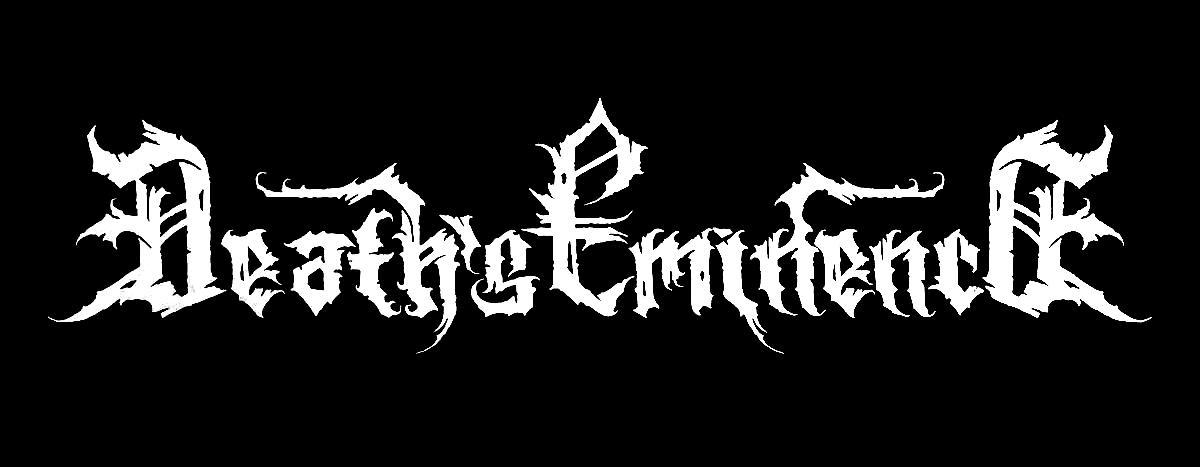 Death's Eminence - Logo