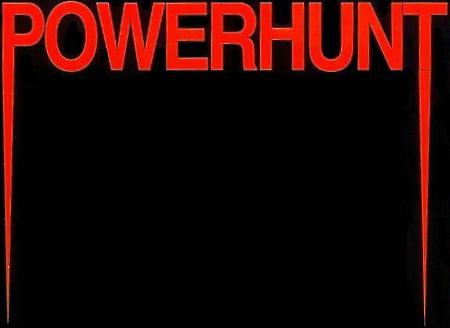 Powerhunt - Logo