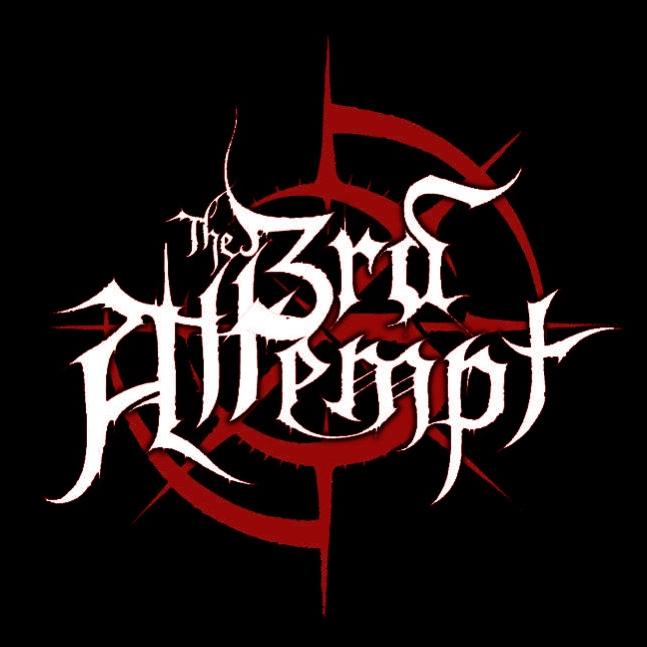 The 3rd Attempt - Logo