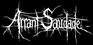 Arrant Saudade - Logo
