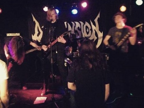 Morbid Illusion - Photo