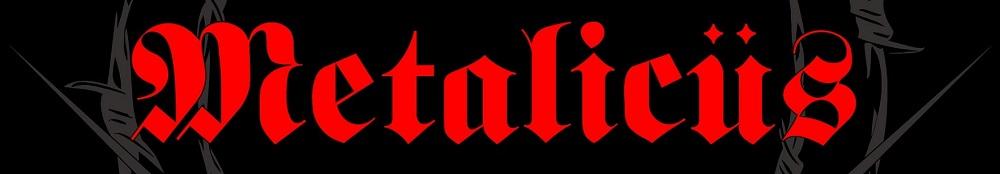 Metalicüs - Logo