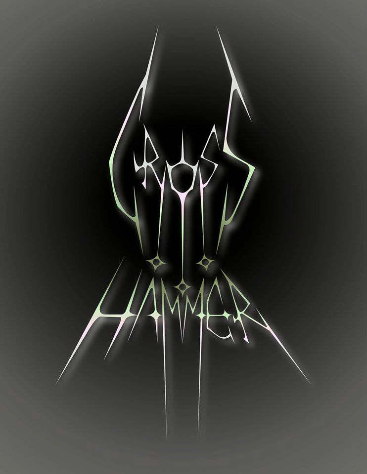 Cross Hammer - Logo