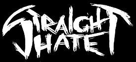 Straight Hate - Logo